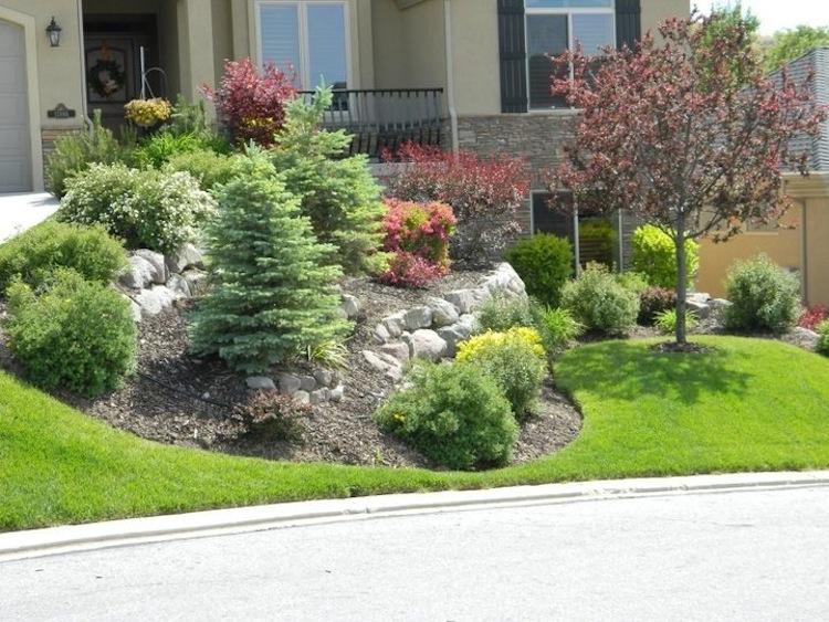 residential landscape specialists utah