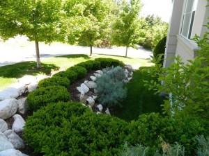 Residential Landscape Design Installation Backyard Landscaping Utah